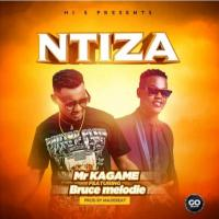 Ntiza by Mr Kagame ft Bruce Melodie