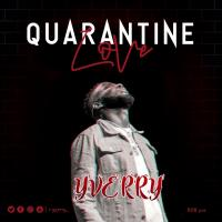 Quarantine Love by Yverry