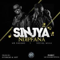 Play, download Sinjya Ndipfana by Mr Kagame ft Social Mula mp3, song on eachamps.rw