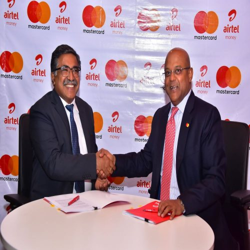 Airtel-Africa-Announces-Partnership-with-MasterCard-to-Transform-Digital-Payments-Landscape-and-Connect-100-Million-Consumers-in-Africa
