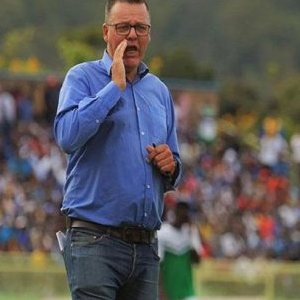 Breaking News: Ivan Minnaert yirukanywe muri Rayon Sports